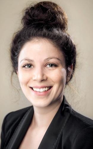 Vanessa Glanzer